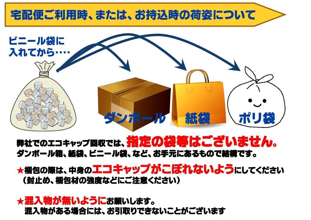 エコキャップ配送伝票(サンプル)-003